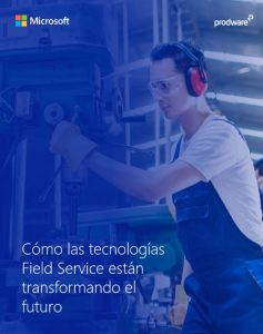 Ebook tecnologia Field Service interior